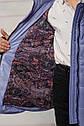Демисезонная Куртка для девочек Анабель Размеры 32 34 38, фото 3