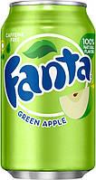 Fanta Green Apple 355 ml