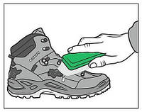 Инструкция по уходу за обувью LOWA