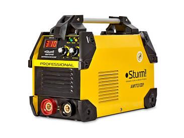 Сварочный аппарат Sturm AW97I310DP
