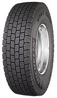 Шины 295/80R22.5 Michelin ReMix XDN2Grip 152/148L