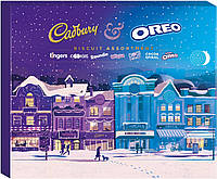 Cadbury & Oreo Biscuit Assortment 500 g