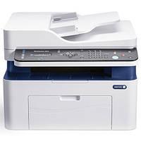 Багатофункціональний лазерний пристрій Xerox WC 3025NI (Wi-Fi) White