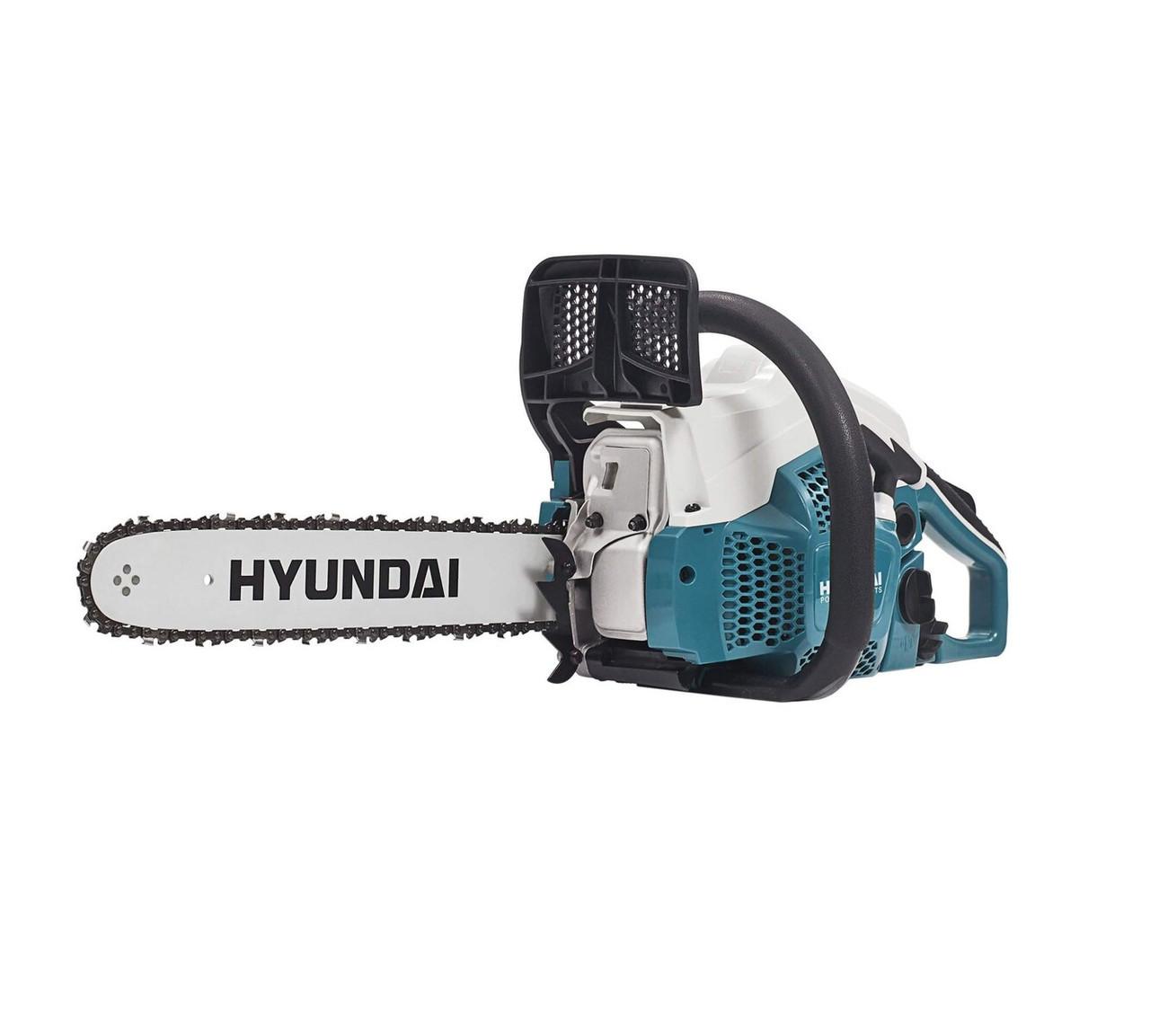 Бензопила Hyundai Х 380  | БЕСПЛАТНАЯ ДОСТАВКА!