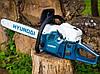 Бензопила Hyundai Х 380  | БЕСПЛАТНАЯ ДОСТАВКА!, фото 3