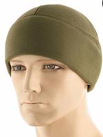Зимняя тактическая шапка из толстого флиса 4 цвета