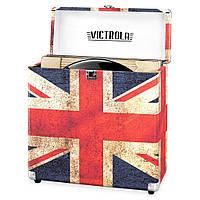 Кейс для хранения виниловых пластинок, фото 1