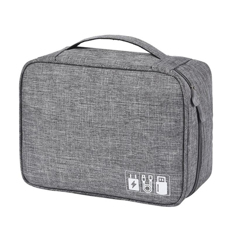 Дорожная сумка для портативной техники VKTECH №1020