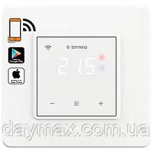 Wi-Fi терморегулятор Terneo sx (білий)