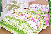 Наборы подросткового полуторного  постельного белья .Детские комплекты постельного,постельное в кроватку.