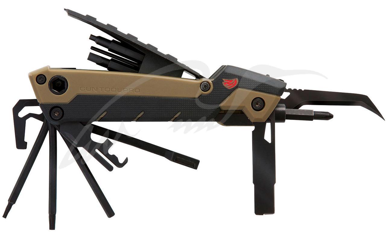 Мультиинструмент Real Avid Gun Tool Pro-AR15