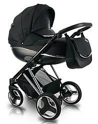 Детская коляска универсальная 2 в 1 Bexa Next (Silver) N-2 (Бекса, Польша)
