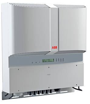 Сетевой инвертор ABB PVI-12.5-TL-OUTD, фото 2
