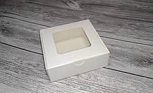 Коробка для пряника 100х100х35 мм.