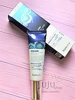 Увлажняющий крем для кожи вокруг глаз с коллагеном / Farm Stay Collagen Water Full Moist Eye Cream 50ml.