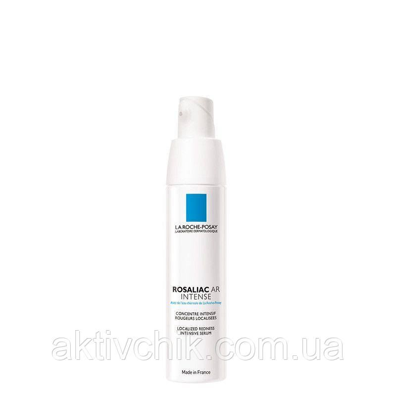 La Roche-Posay Rosaliac AR Intense Сыворотка интенсивная против покраснений  40 мл