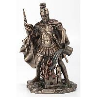 Коллекционная статуэтка Veronese Святой Флориан, покровитель пожарных WU77624A4