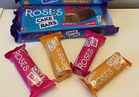 Cadbury Roses Orange 1 Bar