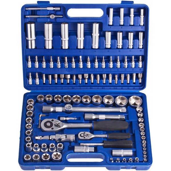 Набор инструментов Rainberg RB-006, 108 единиц