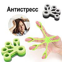Эспандер для пальцев (антистресс)