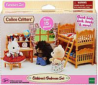 Игровой набор мебели Детская комната Sylvanian families Calico critters