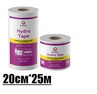Лента для армировки углов и стыков под гидроизоляцию ESKARO Hydro Tape 20 cм х 25 м / Польша