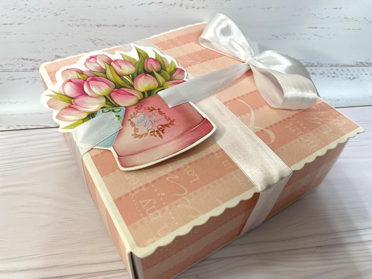 Коробка для подарков, упаковка АКЦИЯ