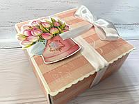 Коробка для подарков, упаковка АКЦИЯ, фото 1
