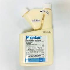 ФАНТОМ/ PHANTOM інсектицид-акарицид, 625 мл — найефективніший у боротьбі з кліщами
