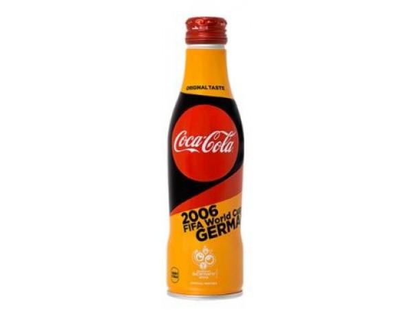 Coca Cola Original Taste 2006 Germany