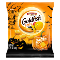 Gold fish Chaddar Baked Crackers 21 g