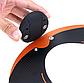 EMS HIPS TRAINER ОРИГІНАЛ - тренажор для сідниць + 2 подарунка (навушники і Led годинники), фото 6