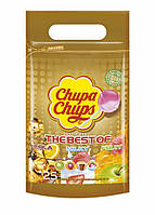 Chupa Chups The best of mix 300 g