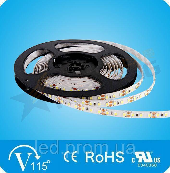 Светодиодная лента RISHANG 120-2835-12V-IP67 8W 74Lm Blue (RN32C0TA-B-B)