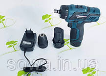 ✔️ Аккумуляторный шуруповерт Макита/Makita DF030DWE  | 12V, Li-Ion, фото 2