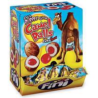 Жвачки Fini (блоки) Fini Camel Balls
