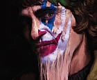 Постер BEGEMOT Джокер Joker Артур Флек 40x61 см (1120918), фото 2