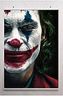 Постер BEGEMOT Джокер Joker Артур Флек 40x61 см (1120919), фото 3