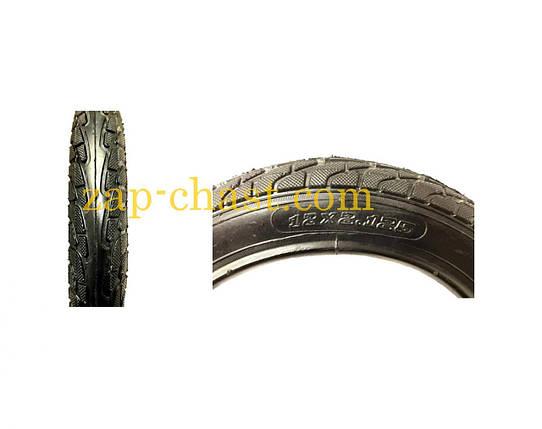 Велосипедная шина   14 * 2,125   (BH203)   (General)   KL, фото 2
