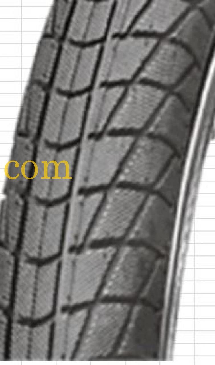 Велосипедная шина   14 * 2,125   (BMX, Small) (R-4602)   RALSON   (Индия)   (RSN)