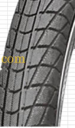 Велосипедная шина   14 * 2,125   (BMX, Small) (R-4602)   RALSON   (Индия)   (RSN), фото 2
