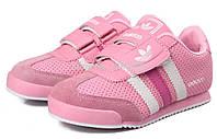 Детские кроссовки Adidas 28