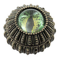 Коллекционная шкатулка Veronese Глаз дракона WU75558A4