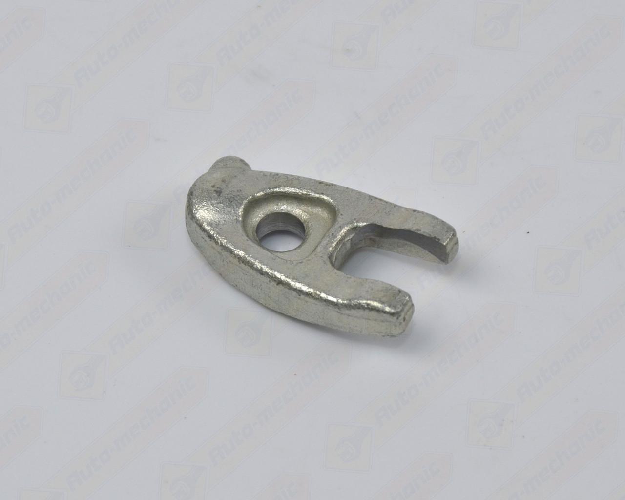 Кронштейн кріплення форсунки на Renault Kangoo II 2008-> 1.5 dCi - Renault (Оригінал) - 8200433867