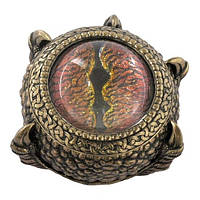 Коллекционная шкатулка Veronese Глаз дракона WU75560A4