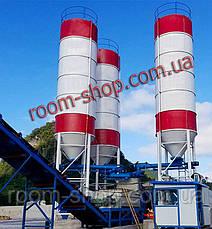 Силосы для хранения (цемента, зерна, песка) СЦ-62 тонн, фото 3