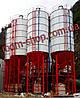 Силосы для хранения (цемента, зерна, песка) СЦ-62 тонн, фото 2