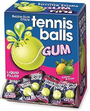 Жвачки Fini sport balls Блок
