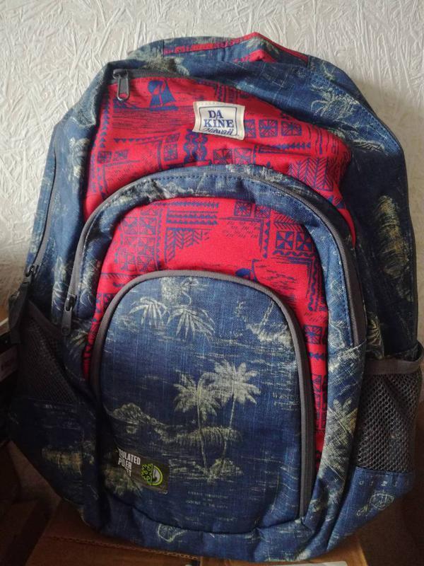 Оригинальный рюкзак Dakine Campus 33 l