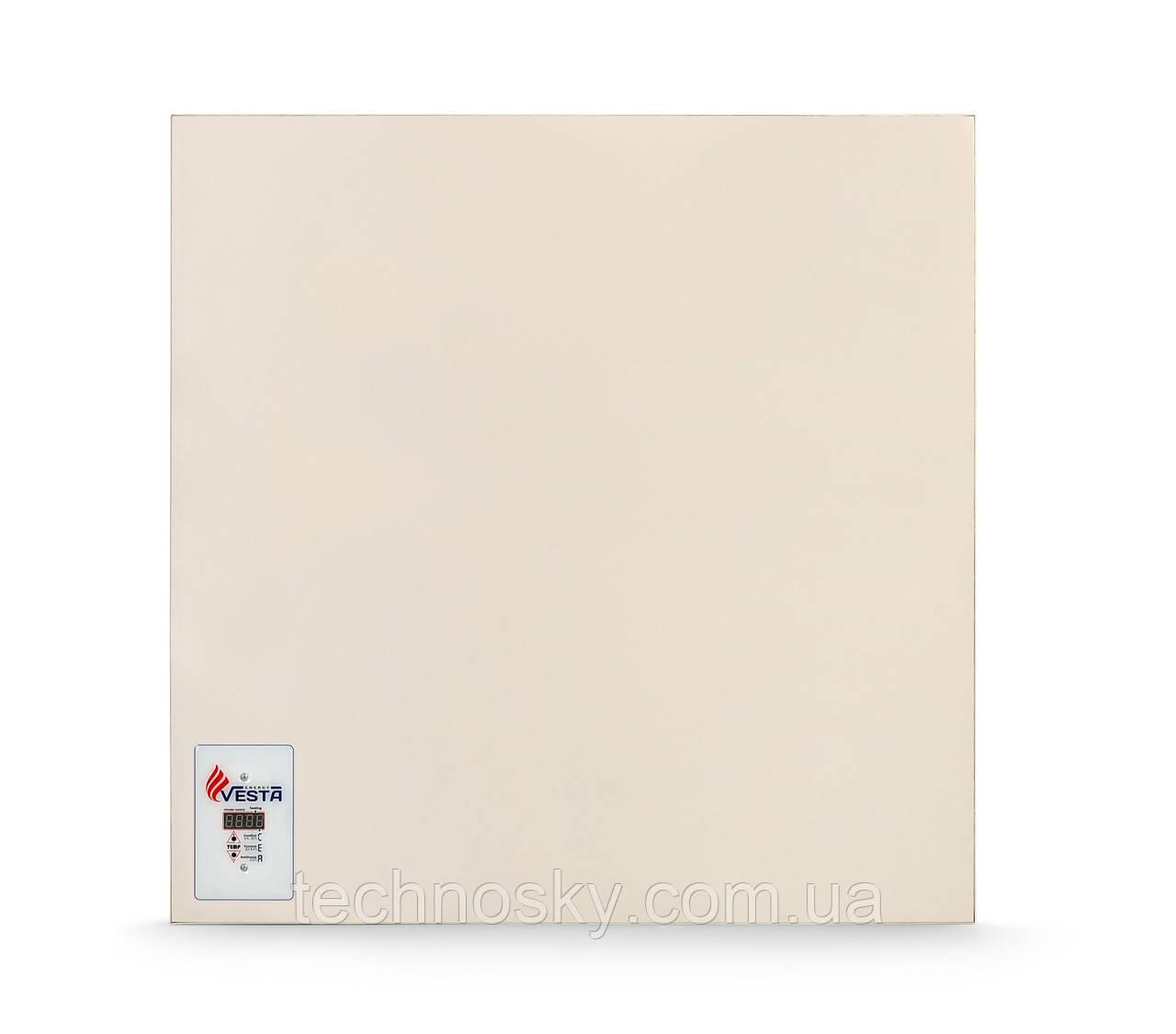 Керамический инфракрасный обогреватель VESTA PRO 500 белый